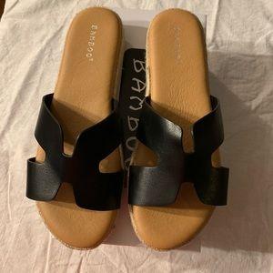 Cute women's sandals